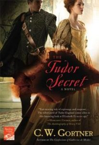 the tudors secret